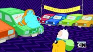 Adventure Time Who Would Win Full Episode 1556