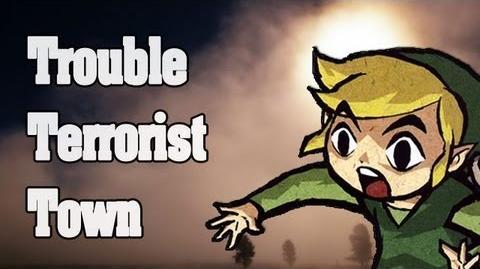 LA NIEBLA ASESINA!! - Garry`s Mod (Trouble in Terrorist Town) 3