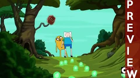 Adventure Time Stakes! Part 6 - Take Her Back Preview