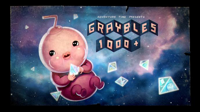 Graybles1000TitleCard