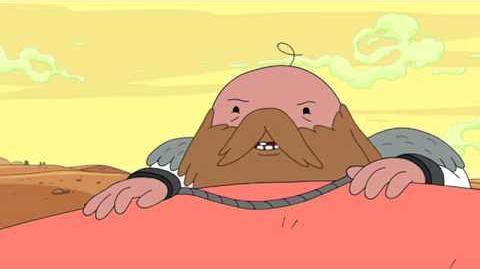 Adventure Time - On The Lam (Sneak Peek)