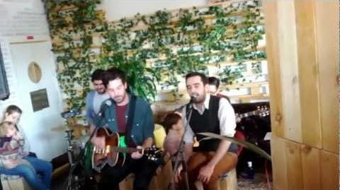 Templeton y la sintonía final de 'Hora de Aventuras' en los Conciertos Guau Guau