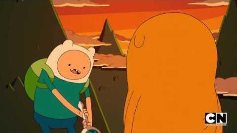 Adventure Time - I Am a Sword (Longer Preview) (Sneak Peek)