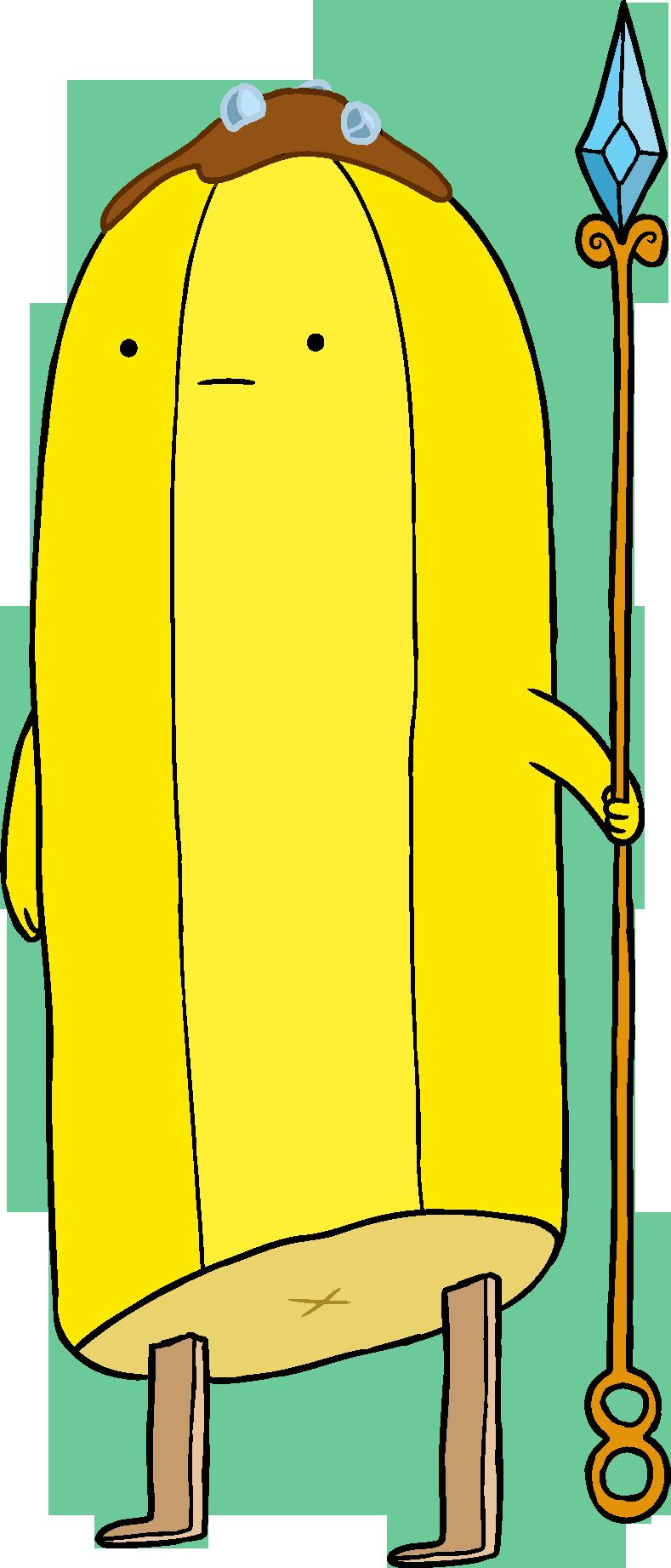 Banana Guardias | Hora de aventura Wiki | FANDOM powered by Wikia