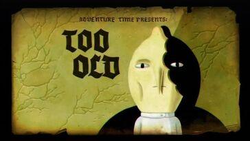 TooOld