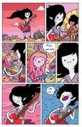 Marceline y las Reinas del Grito -4 parte 17