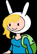 Fionna adventure time by kappaskulljoke-d5deyaq