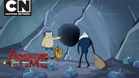 Adventure Time Back Home Cartoon Network