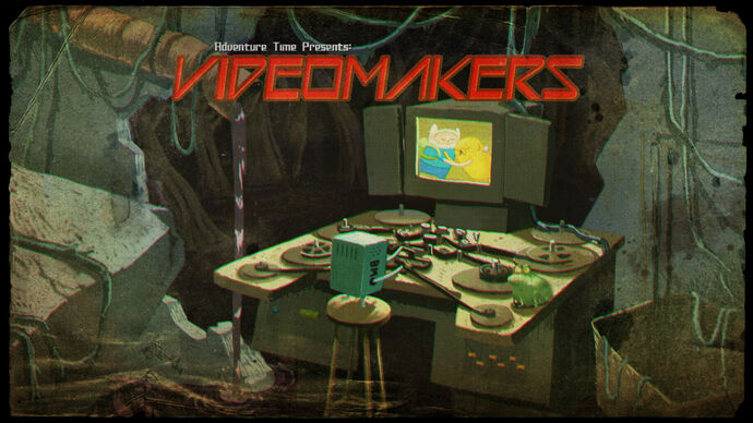 Video Makers (Title Card)