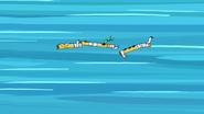 Flauta rota
