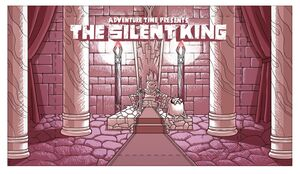 Thesilentking