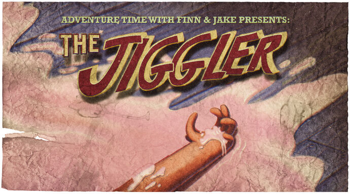 The Jiggler (Title Card)