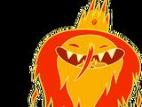 Conde de Fuego