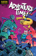 Adventure Time 025-002