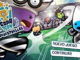 Copa Toon 2013
