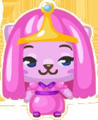 Dulce Princesa Pet Society