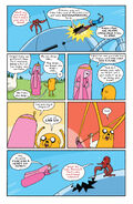 Adventure Time 025-027