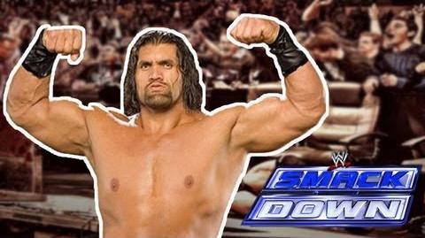 CUANTO MÁS GRANDE, MEJOR!! - WWE