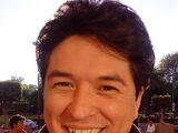 Carlos Hernández