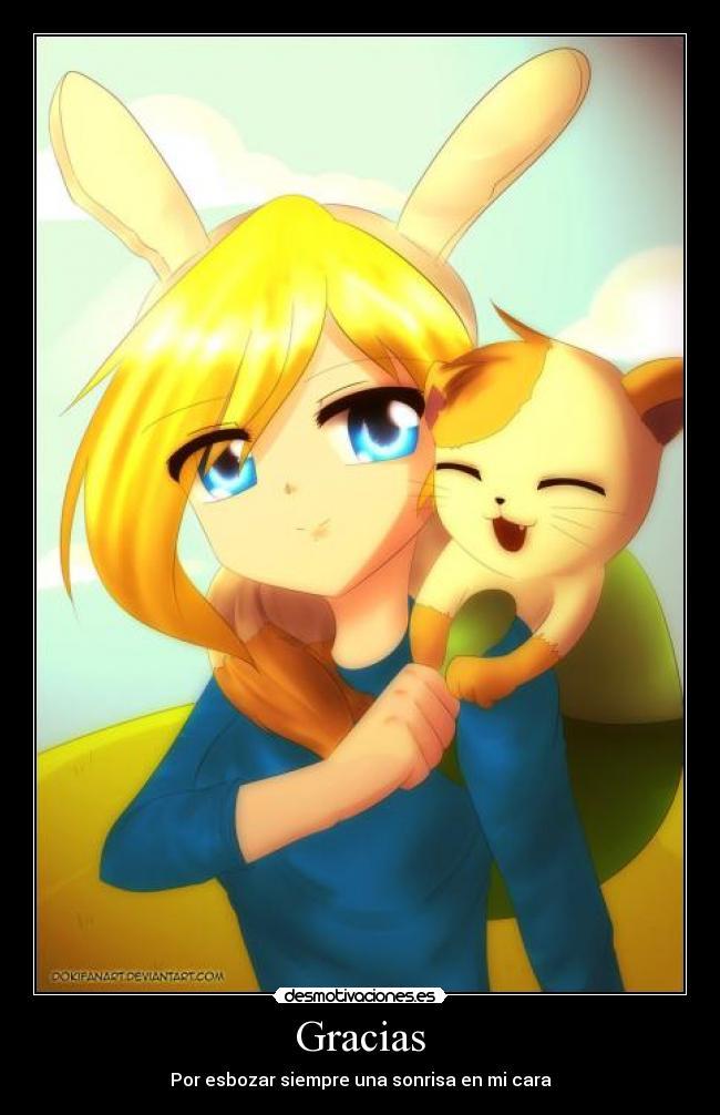 Imagen fionna and cake anime version by dokifanartd52z0e7g fionna and cake anime version by dokifanartd52z0e7g altavistaventures Gallery