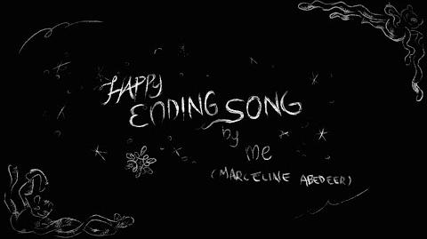 Adventure Time - Happy Ending Song (New Marceline Secret Track)