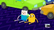 Adventure Time Who Would Win Full Episode 1555