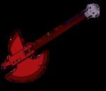 GuitarraHachaMarshallLee