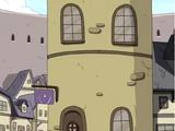 Palacio del Hechizo
