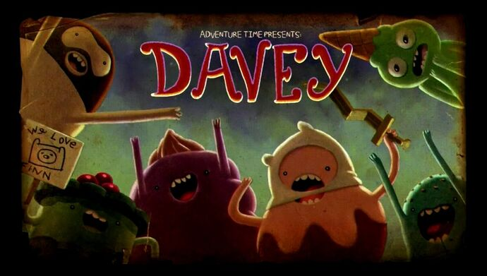 Davey carta
