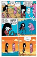 Marceline y las Reinas del Grito -4 parte 16