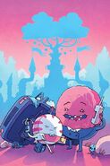 Candy Capers 1 (Exclusive Cover)