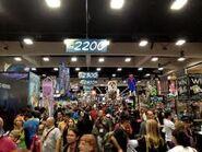 Comiccon15