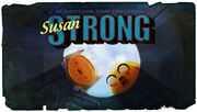 Susan Strong (Title Card)