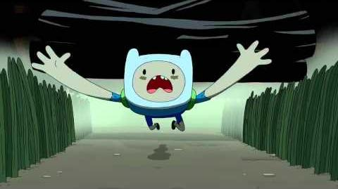 Adventure Time - The Hard Easy (short preview)
