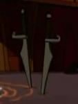 8 Doble Espada