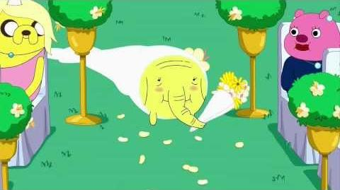 Adventure Time- Apple Wedding (long preview)-HD-1