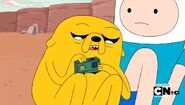 Adventure Time Who Would Win Full Episode 0579