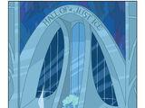 Salón de la Justicia Helada