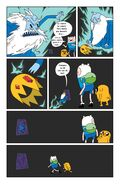 Adventure Time 019-016 mini