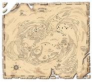 Mapa de Ooo