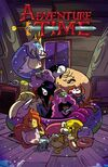 Kaboom adventure time 027 a