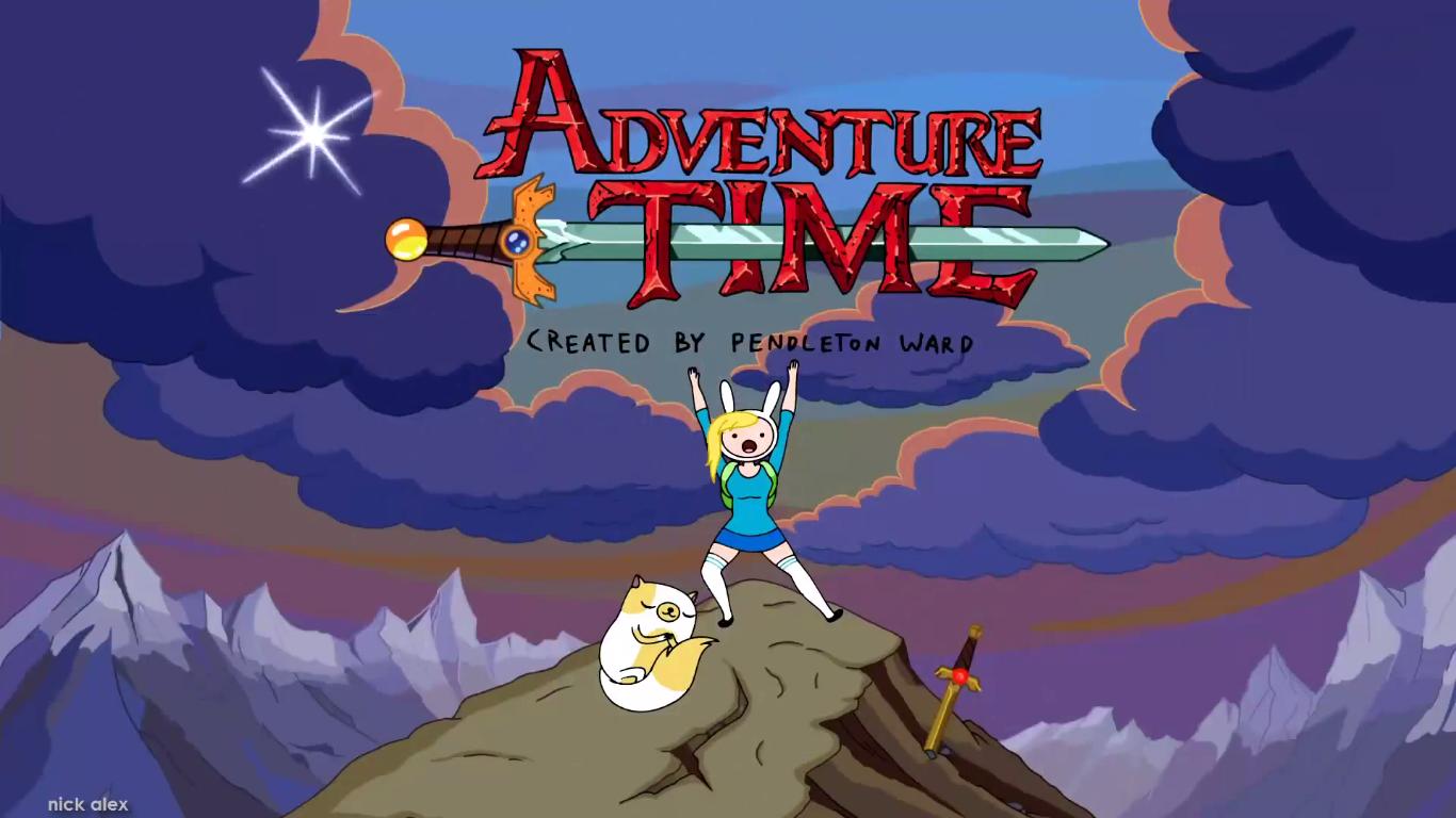 Perfecto Tiempo De Aventura Para Colorear Páginas Finn Y Jake ...