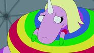 Adventure Time - Lady and Peebles (short preview) 15