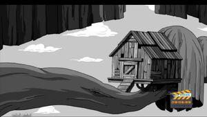 B-Mo Noire Loraine´s House