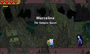 MarcelineThemeSongATVideogame