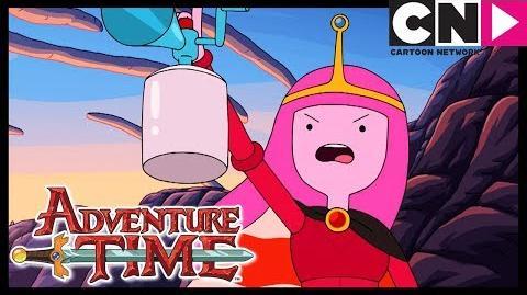 La Aventura Máxima - Próximamente Hora de Aventura LA Cartoon Network