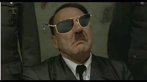 Hitler - Oppa Gangnam Style - FULL VERSION (4mn!)