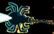 Varita Araña