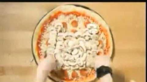 Cartoon network hora de aventura hora de pizza Finn