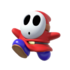 CT Shy Guy